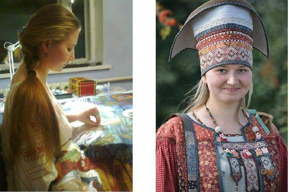 Ксения Шлякова